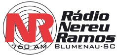 Radio Nereu Ramos 760 AM